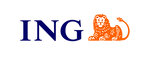 Logo of ING Bank Romania, a universal bank, serving all categories of clients through its three specialised divisions: Wholesale Banking, Mid Corporate and Retail Banking.