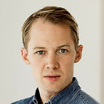 Headshot of Carl Johan Nordquist, Co-Founder & CEO at Hypoteket.