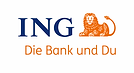 Logo of ING-DiBa AG, a bank offering savings, mortgages, brokerage services, consumer loans, and current accounts for private individuals.