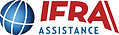 Logo of IFRA Assistance.