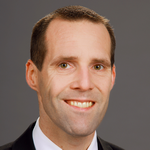 This is a headshot of Marcus Braun, Head of Corporate & Broker Solutions at Globality Health.