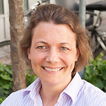 This is a headshot of Stina Kring Andersen, Head of Personal Credit Denmark at Danske Bank.