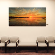 Large Fine Art Prints for Medical Facilities