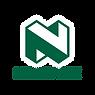 Logo of Nedbank.