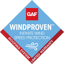 WindProven Roofing System Limited Warran