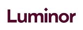 This is the logo of Luminor, a contemporary new generation bank and financial services provider in Estonia, Latvia and Lithuania. Luminor combines the rich experience of the two leading Nordic banks, Nordea and DNB, with local understanding of their home markets and customer needs. They want to serve all customer groups with a special focus on small and medium-sized companies, as well as affluent private clients. Luminor is the 3rd largest financial services provider in the Baltic banking market with 16% market share in deposits and 23% in lending. Click to be redirected to Luminor's website.