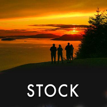 Washington State Stock Photography