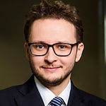 Headshot of Marcin Konkel, Chief Product Owner Mortgage Products at mBank.