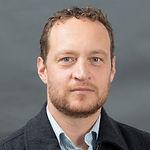 Headshot of Yuval Zimerman, Director of Partnerships at Air Doctor.