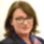 Headshot of Toril Steinmo, Head of Secured Loans Personal Banking at DNB