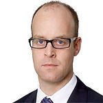 Headshot of John Danahy, Partner at King & Wood Mallesons.