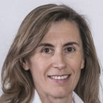 This is a headshot of Teresa Bartolomeu, Head of Health Marketing at Médis.