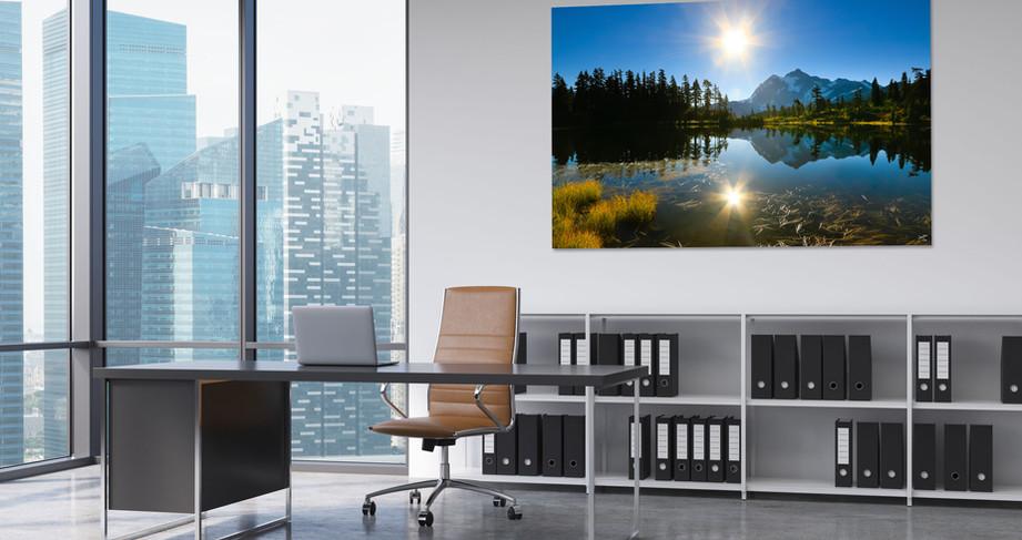 Corporate Office Fine Art