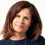 Headshot of Lisa Paulsson, Chief Acceleration & Innovation Officer at Marginalen Bank.
