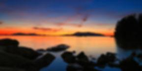 Pacific Northwest Landscape Photography | San Juan Islands
