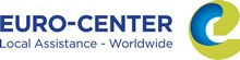 This is the logo of Euro-Center, one of the world's leading medical assistance and claims handling companies.