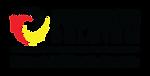 Logo of FinTech Belgium.