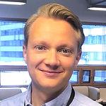 Headshot of Markus Joas, Product Manager Home Journey at Nordea.