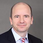 This is a headshot of Vladimír Klein, Chief Information Officer at MONETA Money Bank.