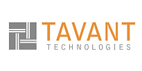 Logo of Tavant Technologies, a digital products and solutions company helping its customers improve operational efficiency, productivity, speed and accuracy in the interconnected world to succeed in a rapidly changing business environment.