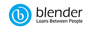 This is the logo of Blender, which was founded based on Peer-to-Peer Lending models that have been successful around the world and have significantly decreased the interest rate differentials between lenders and borrowers.
