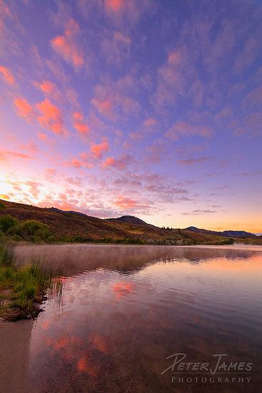 Perrygin Lake Awakens