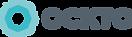 Logo of Ockto.