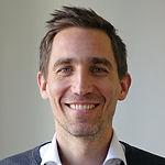 Headshot of Matěj Novák, Senior Manager, Mortgages & External Distribution at MONETA Money Bank.