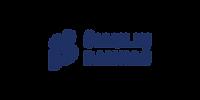 Logo of Šiaulių bankas.