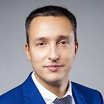 Headshot of Igor Dmitriev, Chief Digital & Marketing Officer, Mortgage & Housing Ecosystem at Rosbank.