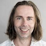 Headshot of Erik Bennerhult, CEO at Näktergal.