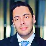 Headshot of Mark Flores Martin, Co-Founder at Hypomo.