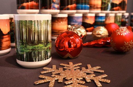 Holiday Open House And Art Sale At The Gallery