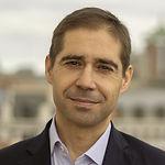 Headshot of Juan Villén, Managing Director Mortgages at idealista