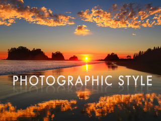 The Unique and Wonderful Photographic Style of Nature Photographer Peter James