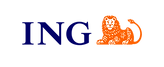 This is a logo of ING, who launched the first exclusive digital personal loan. The credit, which can be accessed via ING's Home'Bank platform and is obtained in 15 minutes, is an online version of the service currently offered in the bank's offices. ING first rolled out this type of service on European markets such as Spain, Italy, Poland, Germany and more. Click to be redirected to ING's website.