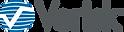 Logo of Verisk.