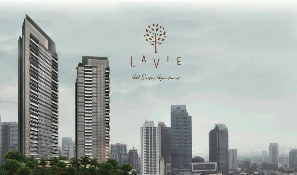 Lavie Apartment
