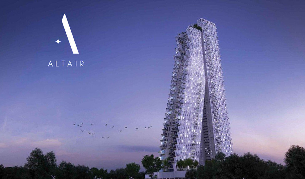 Altair-Towers-Colombo