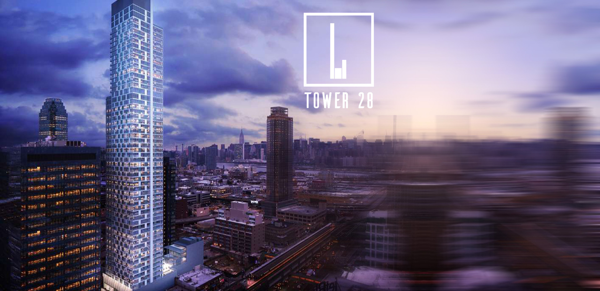 Tower 28