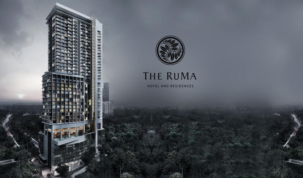 The Ruma Hotel & Residence