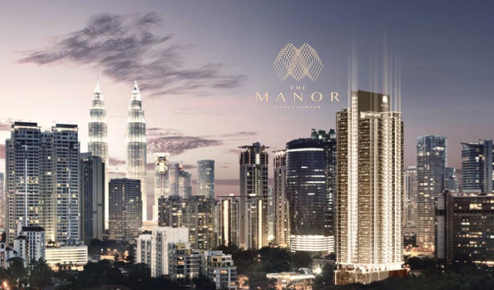The Manor_Kuala Lumpur