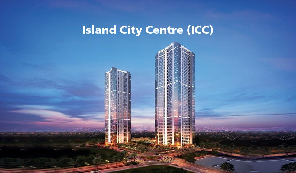 Island City Centre_ICC