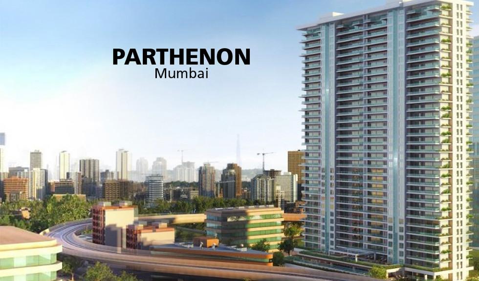 Parthenon_Mumbai