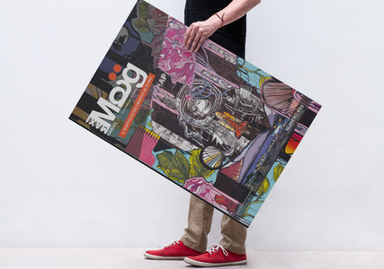 Volume Maxi Mag