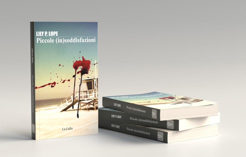 Libro La Calla Edizioni