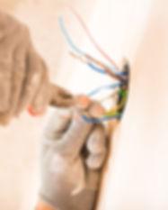 Praca elektryczna