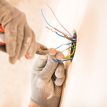 Domestic Electrician Harlow