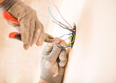 Elektriskt arbete