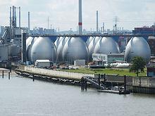 Abwasser Standortbewertung